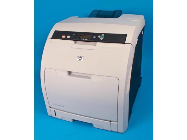 DRIVER FOR HP COLOR LASERJET 3505