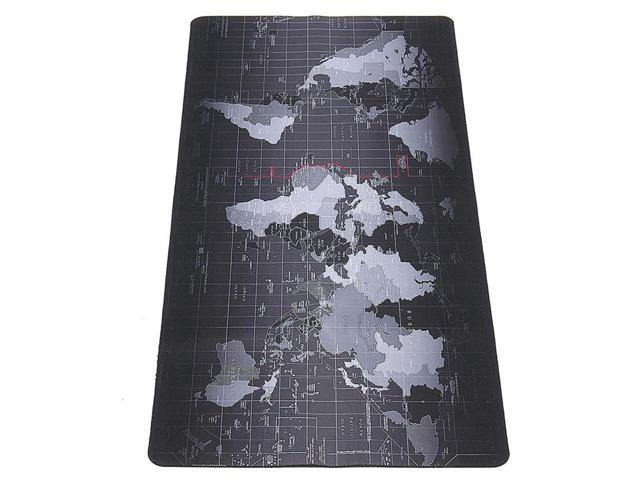 Non-Skid Compucessory Economy Mouse Pad 12 Pack 23617 48 Smooth Cloth