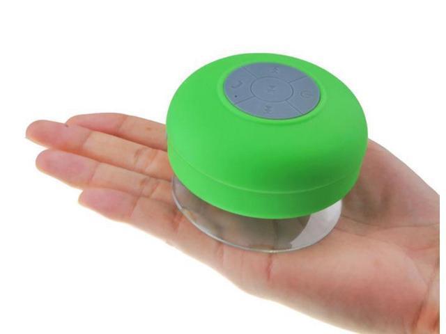 Estone New Mini Portable Bathroom Speakers Waterproof Wireless Bluetooth Speaker Hifi Subwoofer Bathroom Music Player Newegg Com