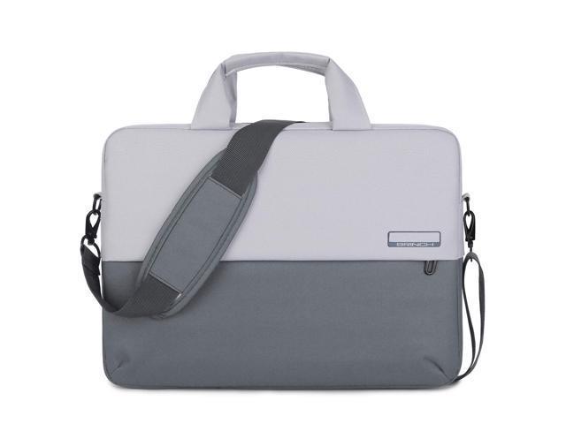 Laptop Sleeve Case Cover Handbag Shoulder Carry Bag Messenger Notebook Briefcase