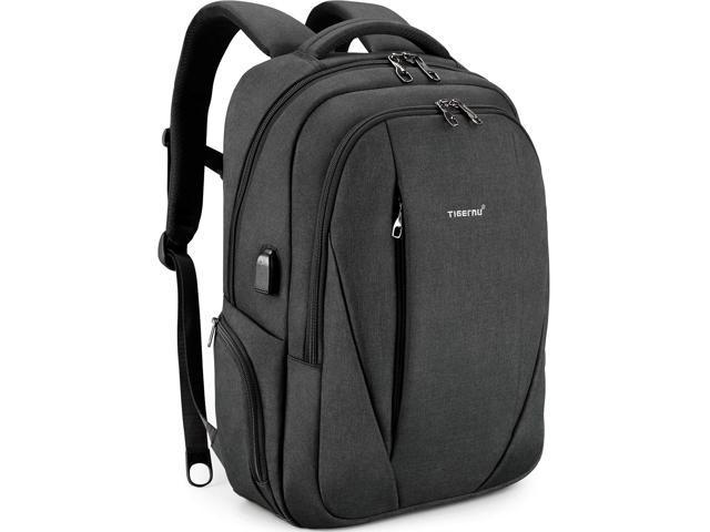 d3db1c03331c Tigernu Laptop Backpack Large Computer Backpack for 15.6 Inch Laptop ...