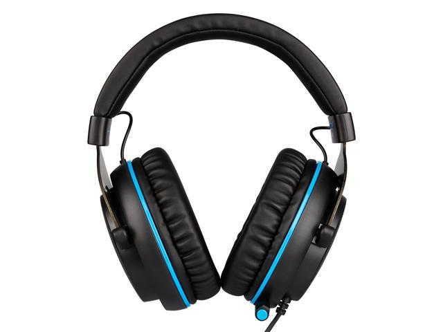 [Latest Version Xbox one Headset,PS4 Headset] SADES R3 Gaming Headset  Over-ear Gaming Headphones with xbox one Mic for Multi-Platform New Xbox  One PC