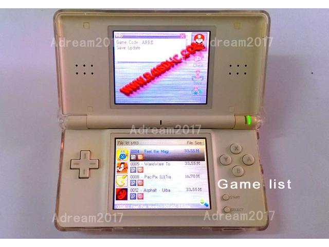 New R4I 2018 SDHC Dual Core Gold Pro Flash Card Adapter for DS DSI 2DS 3DS  New3DS & All DS Consoles - Newegg com