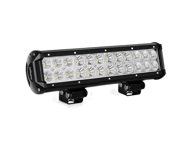 2 Years Warranty Nilight Led Light Bar 36Inch 234W Spot Flood Combo Light