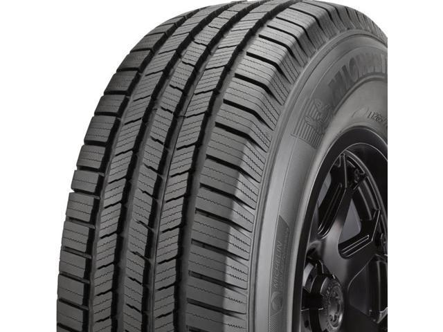 1 New 275/55R20 Michelin Defender LTX MS 275 55 20 Tire - Newegg com