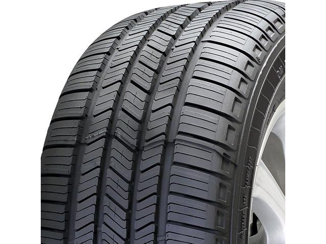 2 New Goodyear Integrity 205//65//15 92T Tire