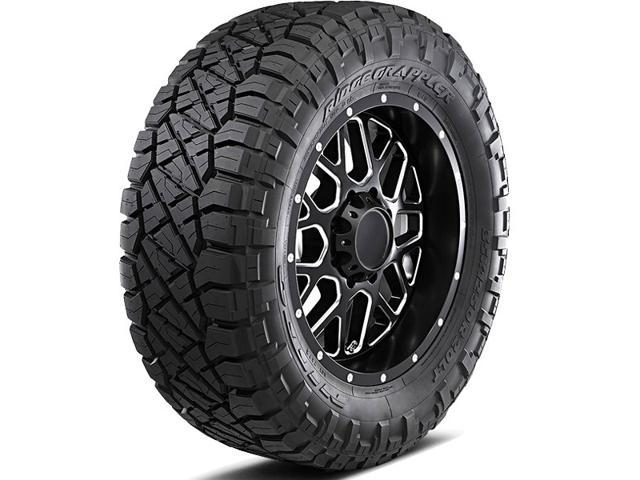 Nitto Off Road Tires >> 2 Nitto Ridge Grappler 38x13 50r22lt 126q E Light Truck Tires