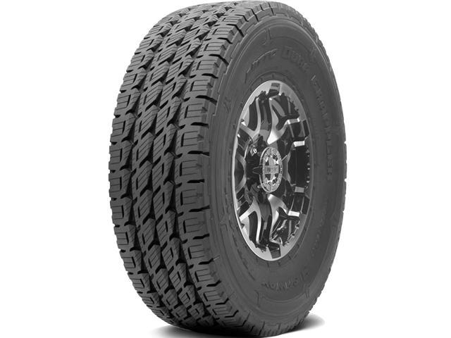 Nitto Dura Grappler >> 1 Nitto Dura Grappler Lt275 65r20 126r E 10 Highway Terrain Tires