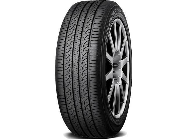 Yokohama All Season Tires >> 4 New Yokohama Geolandar G055 235 50r19 99v All Season Performance Tires