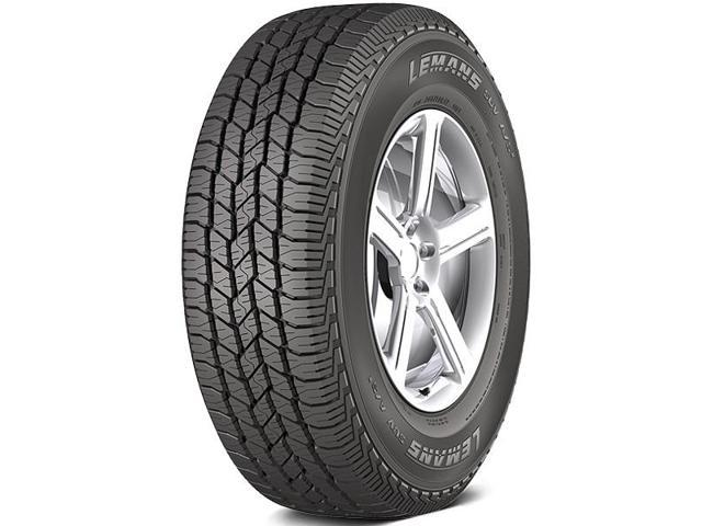 Tires Made In Usa >> 4 Lemans Suv As Ii 225 75r16 115r Bw All Season Performance Tires Made In Usa Newegg Com