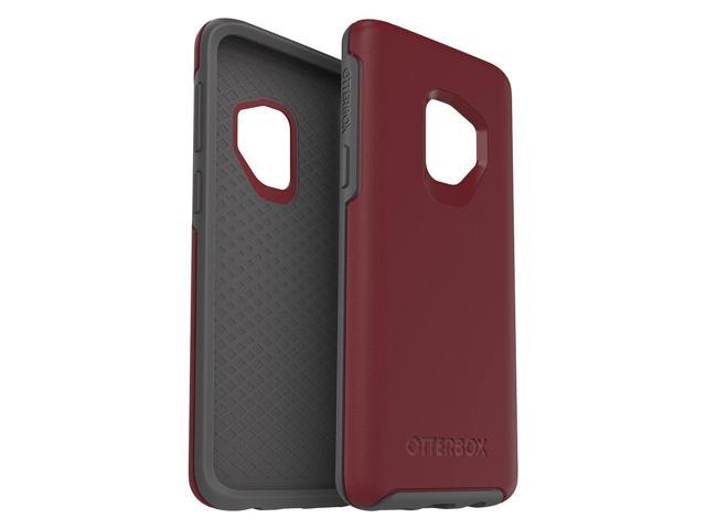 new products 1db0a 70bce Otterbox SYMMETRY SERIES Case for Samsung Galaxy S9 - Fine Port - Newegg.com