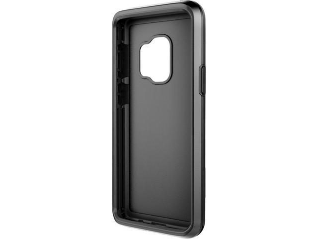 online retailer 7c178 342f5 Pelican Voyager Case for Samsung Galaxy S9 - Black/Black - Newegg.com