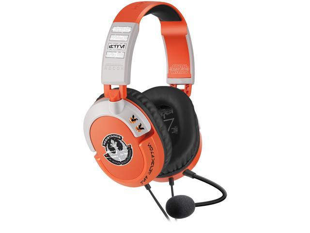 Turtle Beach Star Wars X Wing Pilot Gaming Headset Ps4 Xbox One Compatible W New Xbox One Controller Pc Mac And Mobile Newegg Com