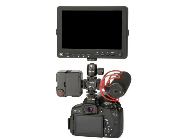 Foto4easy Articulating Magic Arm for DSLR Camera,Field Monitor,LED Lights,Flash Light,LCD Monitor,Audio