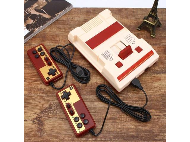 classic retro 30 anniversary video game children's handheld game console  family tv game presented a 24-in-one game - Newegg com