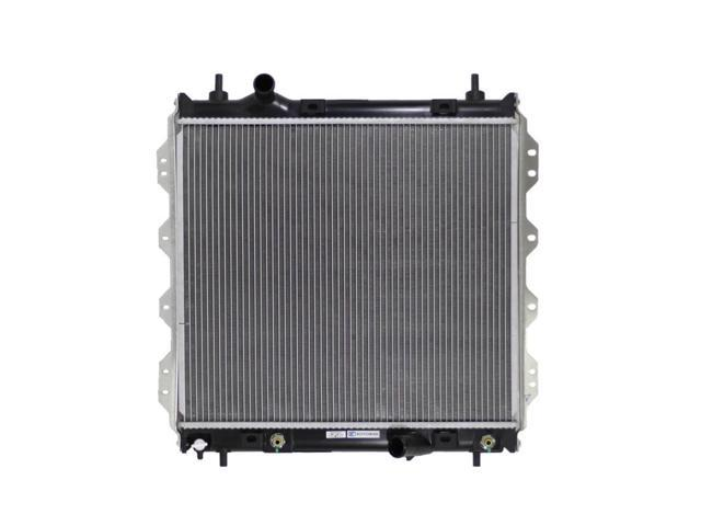 Radiator For Chrysler PT Cruiser 2.4 2298
