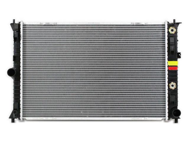 Radiator For//Fit 2843 06-12 Mitsuibishi Eclipse Coupe 07-12 Eclipse Spyder PTAC