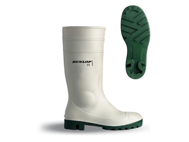 862214f4748 Dunlop Proton FS Safety Steel Toe Cap White Hygeine Wellingtons Boots  UK4-13 - Newegg.com