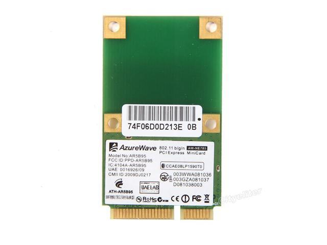 NEW DRIVER: ATHEROS AR9285 MONITOR MODE