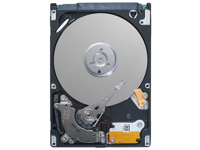 Seagate Momentus Thin ST320LT014 320GB 7200 RPM 16MB Cache