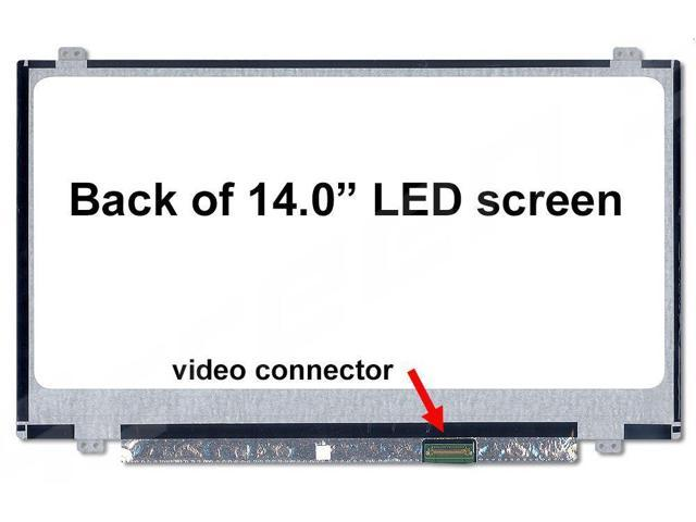 Lenovo IDEAPAD 100 80MH SERIES New Replacement LCD Screen for Laptop LED HD  Matte - Newegg com