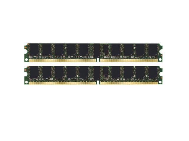 4gb Dell PowerEdge SC1425 Server Memory RAM 4GB PC2-3200