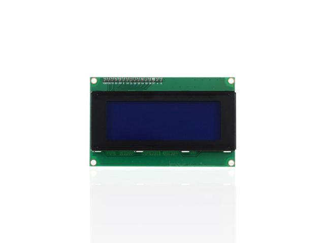 KEYESTUDIO 20x4 LCD Display IIC/I2C/TWI 2004 Display for Arduino Uno r3  Mega 2560 Raspberry Pi Avr Stm32 - Newegg com