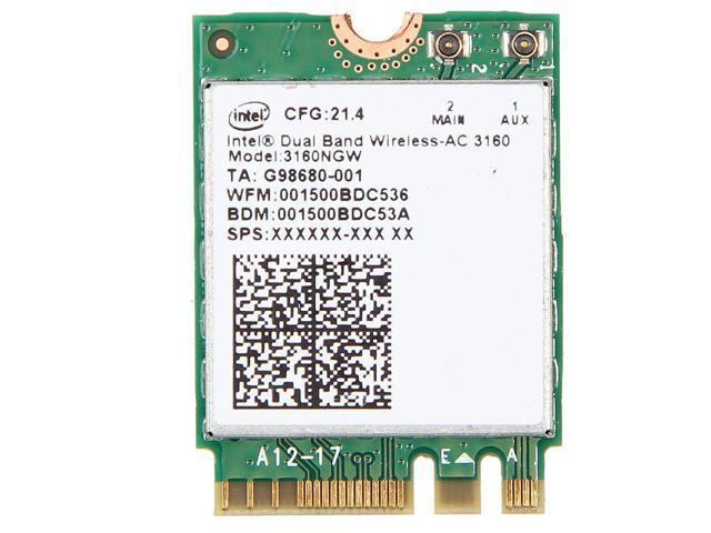 NGFF Wireless Network Card 3G 4G M.2 Module WiFi Antenna 6DB Length 19.5cm Durable