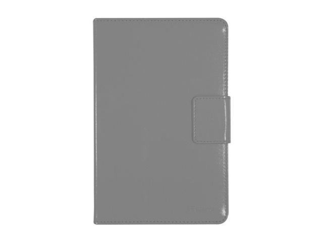 Lifeworks (LW-T1807G) 7-Inch Universal Tablet Case, Grey (works with Kindle  Fire, Google Nexus 7, Galaxy Tab 2, Acer Iconia Tab A100, Fits most 7-Inch
