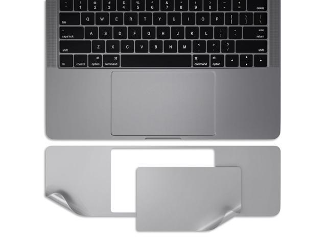 new arrival 565d8 e2564 Kuzy - MacBook Pro 13 Case, A1989, A1706 & A1708 Palmrest & Trackpad Skin  Protector (NEWEST Release 2018, 2017, 2016) with/without Touch Bar & Touch  ...