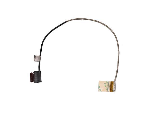 For Toshiba Satellite C55-C5379 C55-C5380 C55-C5381 C55-C5390 LCD Video Cable TB