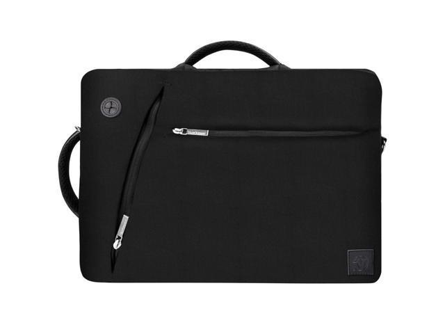 2fff9301d308 Vangoddy Waterproof Business Backpack Messenger Bag Briefcase for MSI 15.6