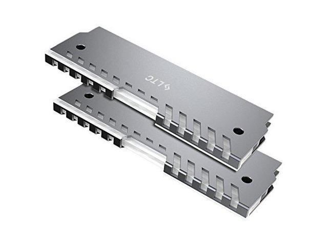 BestTong 680uF 35V 105 Celsius Aluminum Electrolytic Radial Lead Type Premium Capacitors 10x16mm 22Pcs