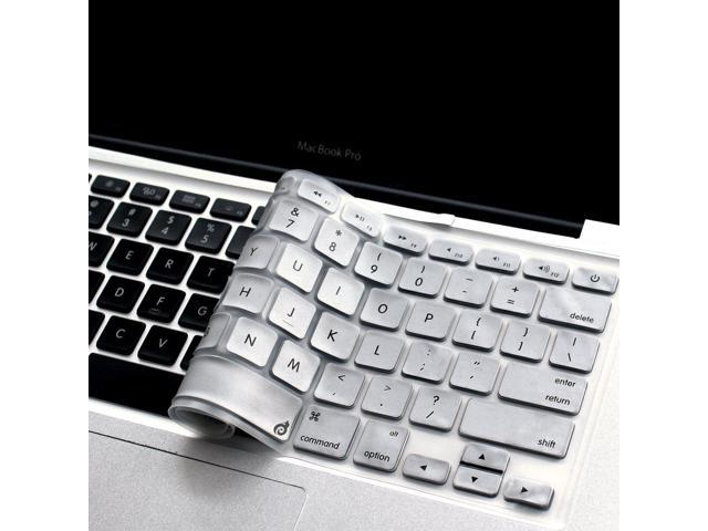 Arabic Language, Black Released in Oct 2016 Masino Silicone Keyboard Cover Skin for New MacBook Pro 13 A1706 Model 15 Model A1707 with Touch Bar