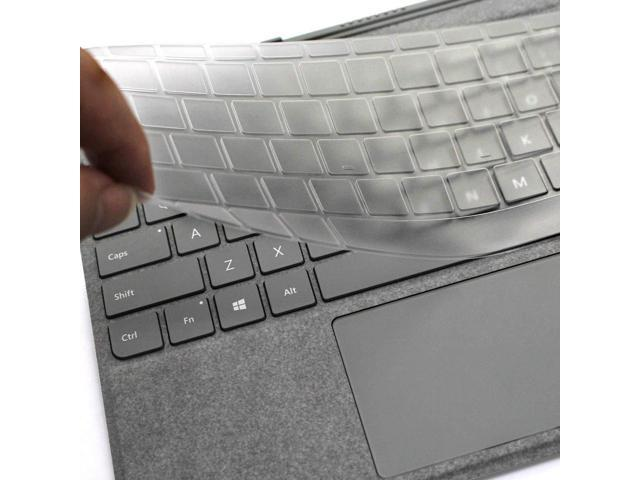 microsoft surface go keyboard