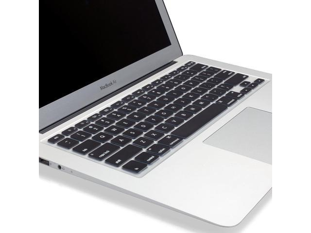 new arrival 47800 166e1 JAZ Keyboard Cover Silicone Skin for MacBook Pro 13