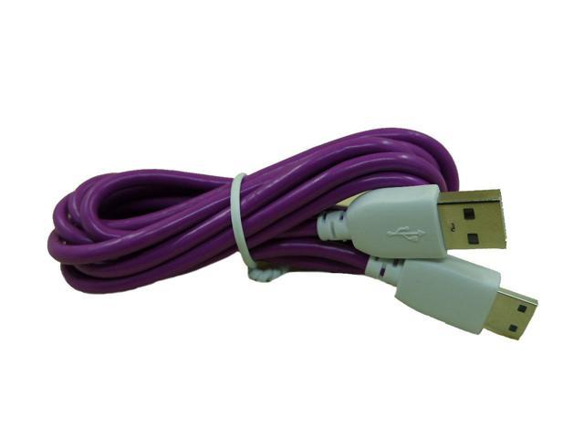 XD Tablets New 2 Meter 6.5 feet Long Data//Charging Cable for NABi DreamTab Jr