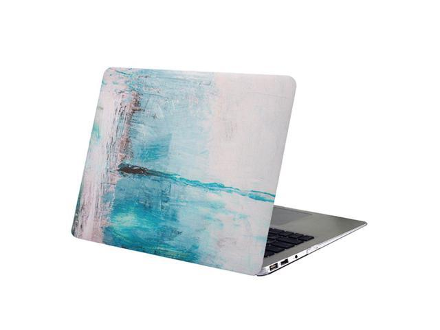 new style 818cc 7cea8 Macbook Pro Retina 13 Inch Case, YMIX Hard Plastic Mac Pro Case Cover Matte  Rubberized Protective Case for Model A1425,A1502 Apple Macbook Pro 13 ...