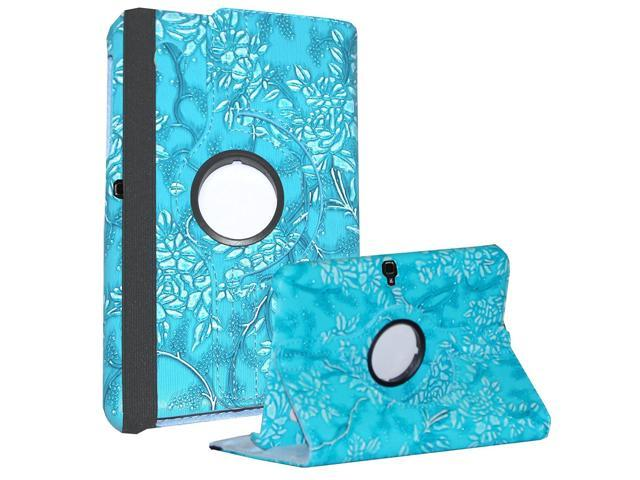Galaxy Tab S 10.5 case - JYtrend (R) Rotating Stand Cover For