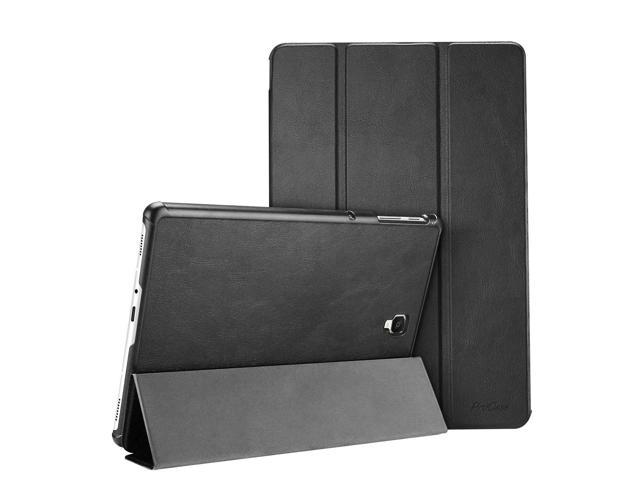 ProCase Galaxy Tab S4 10 5 Case, Slim Light Stand Hard Shell Cover  Protective Case for Samsung Galaxy Tab S4 10 5-Inch Tablet SM-T830 T835  T837 -Black