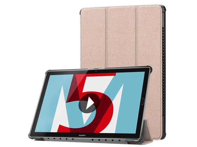 reputable site 25283 97565 Huawei MediaPad M5 10.8 inch Case, Huawei MediaPad M5 8.4 inch Case, Gylint  Smart Case Trifold Stand with Auto Sleep/Wake For Huawei MediaPad M5 ...