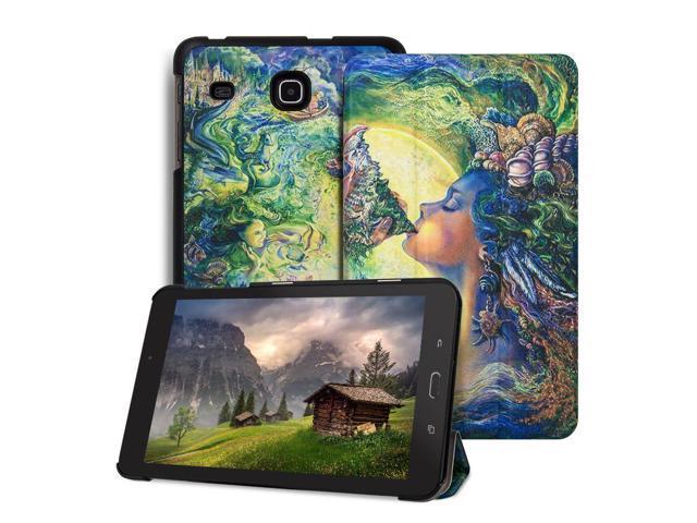 separation shoes ebfd1 a6e2a Samsung Galaxy Tab E 8.0 Case - Leafbook Samsung Tab E Case Ultra Cover  Case for Samsung Galaxy Tab E 8