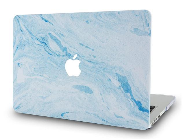 sale retailer d5462 3cd0a LuvCase MacBook Air 13 Inch Case Plastic Hard Shell Cover for MacBook Air  13.3