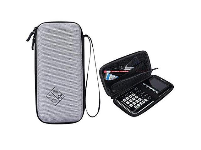 Hard Carry Bag Protective Case Cover for Texas Instruments Graphing Calculator