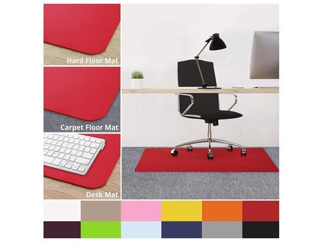 Ethnic Style Bohemia Round Carpet Computer Chair Office Chair Floor Mat Door Pad
