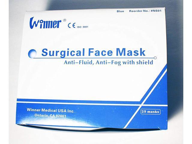winner surgical mask