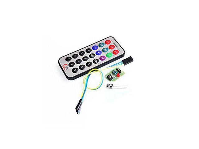 ficbox ctyrzch hx1838 infrared remote control module ir