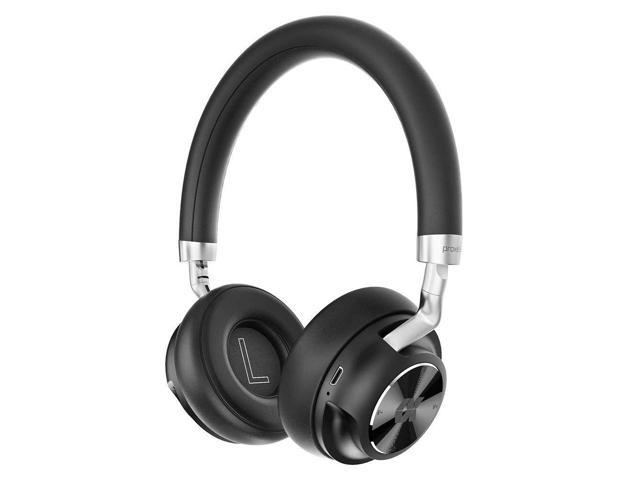 Proxelle Wireless Headphones On Ear Bass Hifi Stereo Portable Wired Wireless Headset Built In Mic 15h Playtime Lightweight With Carrying Case For Travel Work Iphone Android Pc Cell Phones Tv Cosy Newegg Com