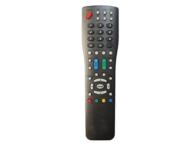 General TV Remote Control Fit For SHARP LC-32GP3U-B LC-42D85U LC-65E77UM AQUOS LCD HDTV TV