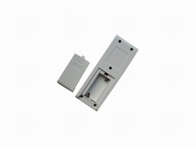 hotsmtbang Replacement Remote Control For QUIETSIDE QS09